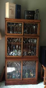 locking liquor storage small how about antique cabinet small