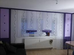 Rollo Wohnzimmer Modern Die Besten 25 Gardinen Wohnzimmer Ideen Auf Pinterest