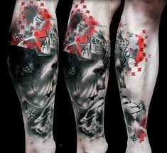 60 memento mori tattoo designs for men manly ink ideas