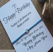 birthday wishes with name for girls hbd wishes pinterest
