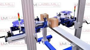 manual label applicator machine lm 1510 automatic label applicator u2013 label mill
