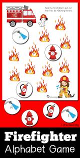 fire safety worksheets for prek u0026 kindergarten totschooling