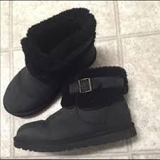 ugg s jocelin boot s limited edition ugg boots on poshmark