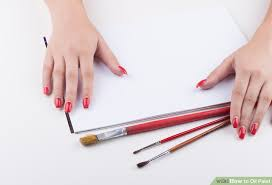 3 ways to blend acrylic paint wikihow the best way to paint wikihow
