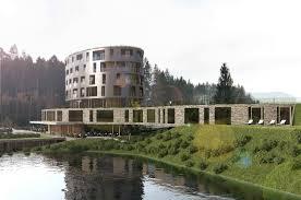 hotel architektur hotel krummsee kramsach feuersinger architektur