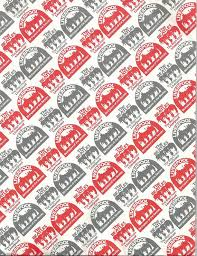 beatles wrapping paper vintage beatles gift wrap paper the boys from by kinseysue on etsy