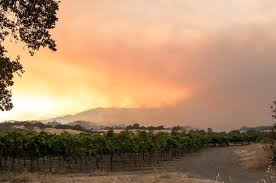 Wildfire Winters California by Cold Fire Wildfire Wikipedia