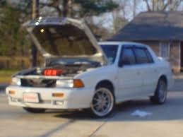 Dodge Spirit Plymouth Acclaim Chrysler 1990 Acclaim U0027s Profile In Marietta Ga Cardomain Com