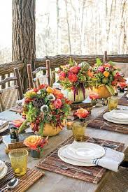 25 affordable ways decorate your home for thanksgiving