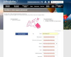 wonderbox telephone siege social wonderbox fr espace personnel wonderbox en ligne
