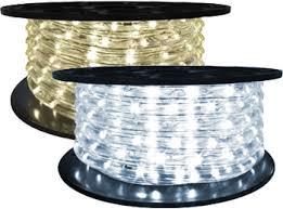 120v led rope lights spool of led lights