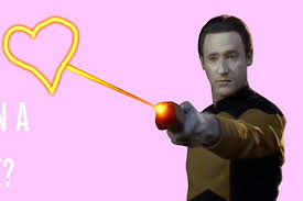 trek valentines day cards make it so with these awesome trek tng s day cards