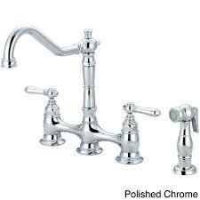 kitchen faucet deals cheap bridge kitchen faucet find bridge kitchen faucet deals on