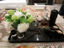 ways to make the perfect coffee table vignette cococozy