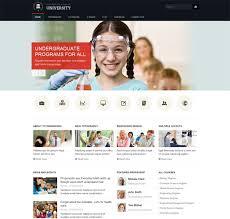 joomla education templates 15 free and premium educational joomla templates inspirefirst