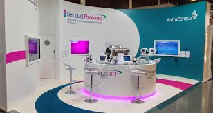exhibition stand design custom exhibition stand design vs modular exhibition stands
