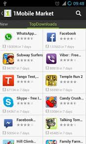1 mobile apk free 1mobile market free apk for android reviewed