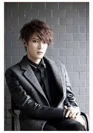 mens hairstyle guide with korean mens brown hair u2013 all in men