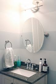 How To Replace A Medicine Cabinet Mirror How To Install A Medicine Cabinet Angie U0027s List