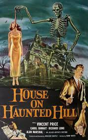house on haunted hill wikipedia