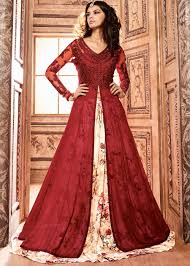 dresses breathtaking indian wedding dresses for