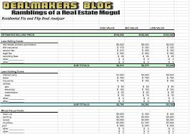 Realtor Expense Tracking Spreadsheet by Expense Tracker For Estate Agents Realtor Tax Deduction