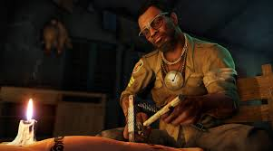 psychology of the tatau as it relates to far cry 3 griffyth