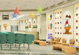 kindergarten reception room design render download 3d house