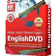dvd tutorial bahasa inggris jual produk sejenis paket english dvd videos belajar bahasa