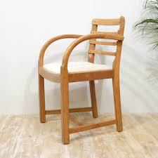 Heals Armchair Seating Cunningham White U0027s Antiques U0026 Furniture Devon