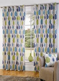 lilly loray u0027s lil blogger retro curtains to finish a room