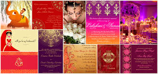 indian wedding invitation ideas hindu indian wedding invitations eastern fusion designs