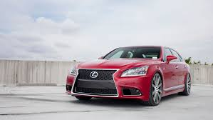 lexus flagship sedan lexus ls continues to set benchmarks for flagship sedan luxury and