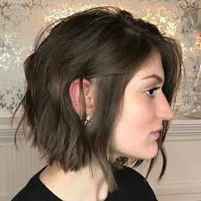 hair styles for big cheeks 70 best hair images on pinterest bob hairs hair colours and