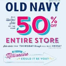 navy black friday 2013 how to shop for free with kathy spencer