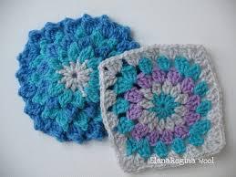 tutorial piastrelle uncinetto piastrella uncinetto crochet tutorial
