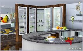 Sims 3 Kitchen Ideas Tag For Sims 3 Kitchen Design Ideas The Sims 3 Interior Design
