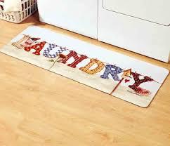 decorative floor mats home amazon com