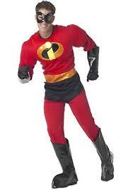 Halloween Costumes Incredibles Incredible Costume Incredibles Disney Pixar Costumes