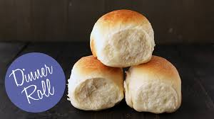 thanksgiving rolls recipe dinner rolls youtube