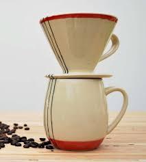 Coffee Kitchen Decor Ideas Pour Over Stoneware Coffee Mug Set Stoneware Coffee And Desks