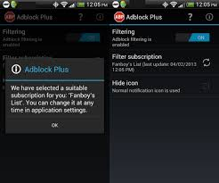 adblocker apk methods to stop pop up ads on android device how to block pop up ads