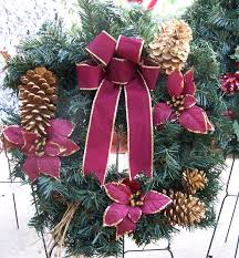 Cemetery Christmas Decorations Bertacchi And Sons Flowers For Home And Cemetery Christmas And