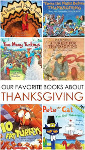 10 books to read this thanksgiving written reality