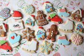 25 beautiful gingerbread creations for fancy edibles