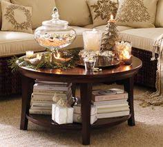 how to decorate a round coffee table durham bunching tables durham coffee and rounding