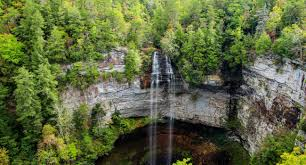 Tennessee Natural Attractions images Fall for waterfalls in tennessee jpeg