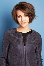 Best Hairstyles For Fat Faces Best 20 Short Hairstyles Round Face Ideas On Pinterest Haircuts