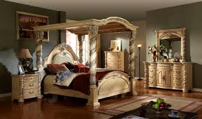 bedroom outstanding canopy bed sets bedroom furniture poster