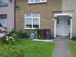 2 bed council house offered in exchange for a 2 bed bungalow or